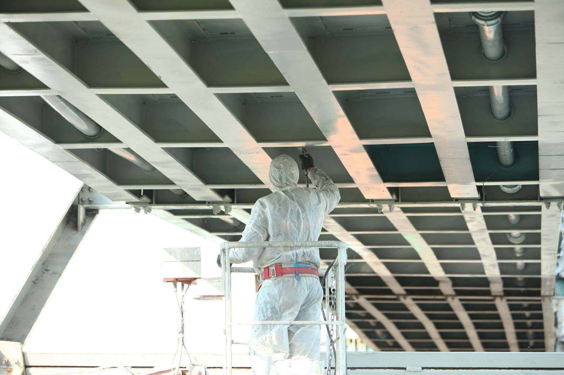 steel painter