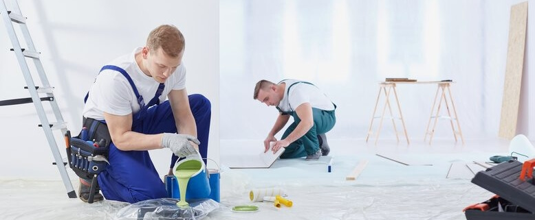 commercial painting ontario